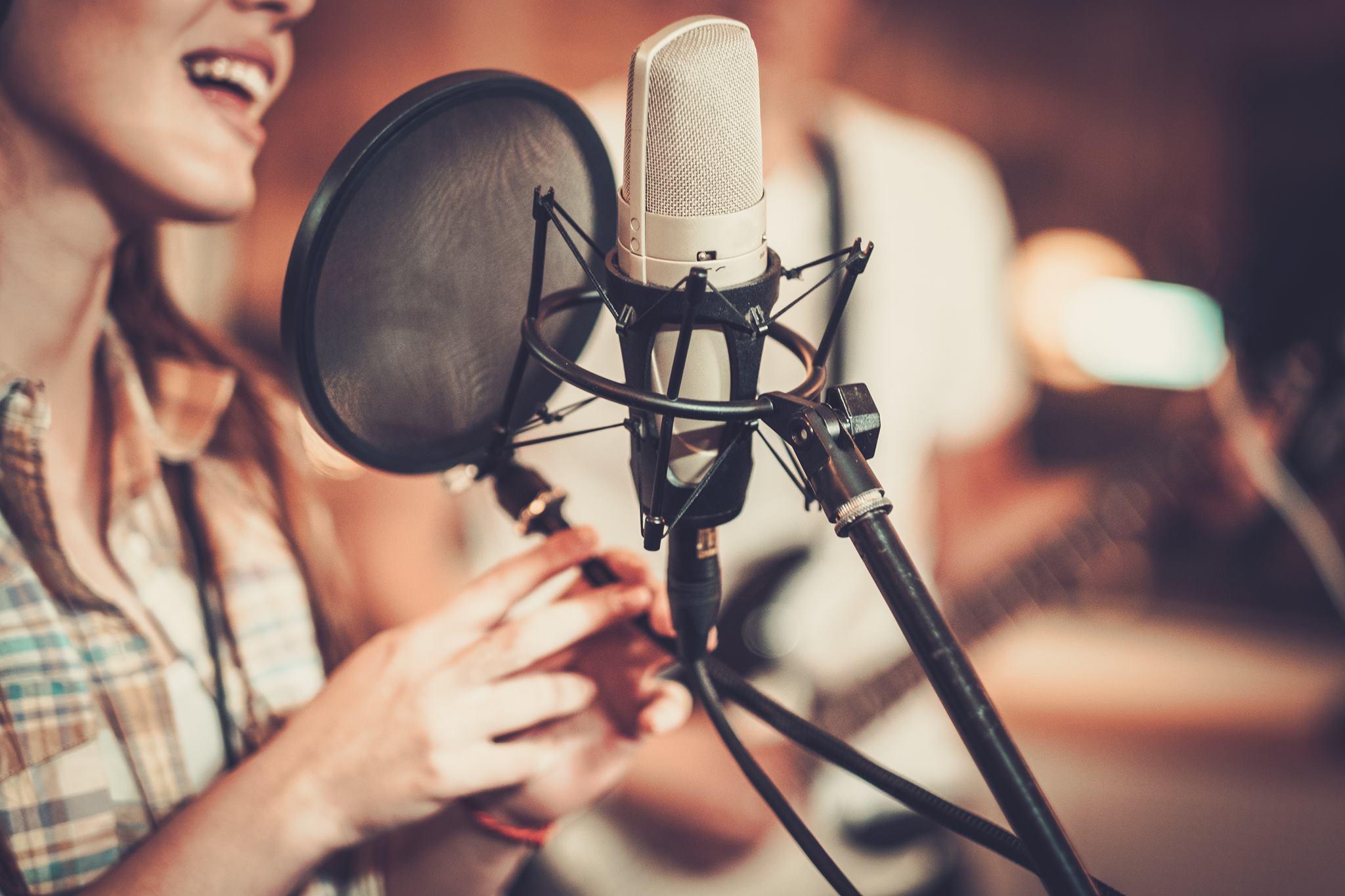 VoxingPro comédiens de voix
